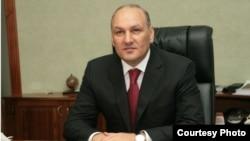 Министр финансов Армении, бывший руководитель КГД Гагик Хачатрян