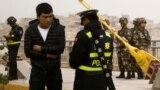 Азия: десятки новых историй из «лагерей перевоспитания»