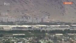 Taliban Ankaradan Kabil hava limanına texniki dəstək göstərməyi xahiş edib