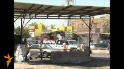 Ирактағы жарылыстар