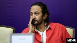 آرش قادری، نویسنده فیلمنامه سریال «گاندو»