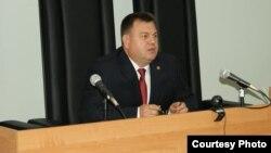Газиз Гисметдинов