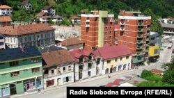 Srebrenica, foto: Sadik Salimović