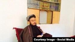 د افغان سولې شورا مرستیال عبدالخبیر اوچقون