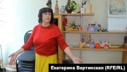 Ирина Чупрунова