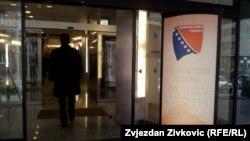 Sarajevo: Osnivačka skupština Demokratske fronte
