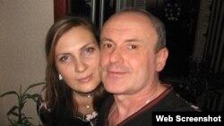 Валерий Матюшенко сейчас Макеевской колонии. Он прошел пытки в «Изоляции»