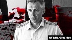 Андрей Гошта