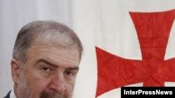 Мераб Антадзе планирует провести встречи и переговоры не только с замминистра иностранных дел России Григорием Карасиным, но и с неназванными представителями Совета безопасности