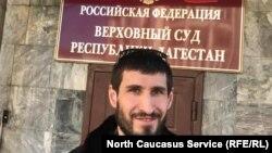 Сельскому врачу Даниялу Алхасову удалось добиться снятия с профучета