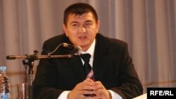 Артур Иделбаев