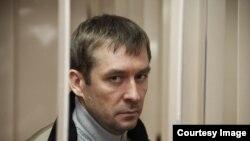 Дмитрий Захарченко, фото Агенство городских новостей «Москва»