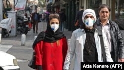 ایران تاکنون ابتلای ۶۴ نفر به ویروس کرونا و فوت ۱۲ نفر را تایید کرده است.