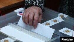 Քվեարկություն Հայաստանի արտահերթ խորհրդարանական ընտրություններում, 9-ը դեկտեմբերի, 2018թ․