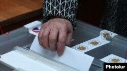 Yerevanda seçki, 9 dekabr, 2018-ci il