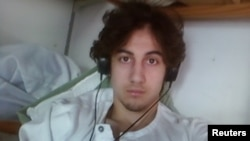 Dzhokhar Tsarnaev, i dënuar për sulmet me bomb në maratonën e Bostonit