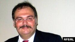 Azərbaycanın Çexiyadakı səfiri Tahir Tağızadə, Praqa, 16 avqust 2007