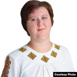 Леся Бондарук