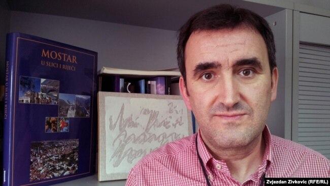 Siniša Šešum: Uočeni problemi ne mogu uticati na status mosta na listi svjetske baštine UNESKO-a