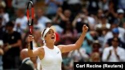 Світоліна зіграє у півфіналі US Open