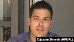 Jovan Marjanović, foto: Zvjezdan Živković