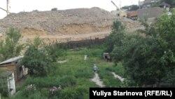 Двор Волковых