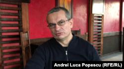Președintele CNCD, Asztalos Csaba