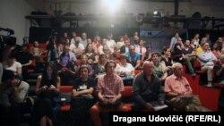 Centar za kulturnu dekontaminaciju u Beogradu