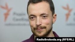 Виктор Трегубов