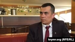 Адвокат Эмиль Курбединов