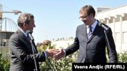 Gerhard Šreder dolazi kao izaslanik Angele Merkel (ilustrativna fotografija)