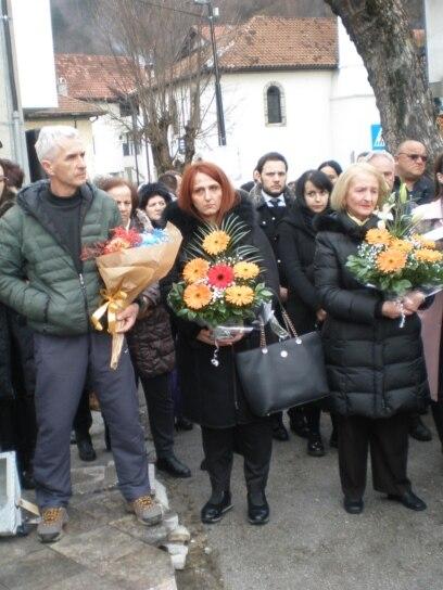 U Crnoj Gori obiljeleženo 27 godina od zločina u Štrpcima