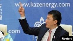 Тимур Кулибаев, один из богатейших людей Казахстана по версии издания Forbes, зять президента Казахстана Нурсултана Назарбаева.