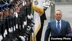 Говорим Казахстан, подразумеваем Назарбаев (на фото), Наблюдатели полагают, что новый казахский премьер будет чисто технической фигурой