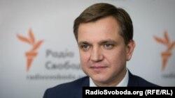 Юрій Павленко, народний депутат України («Опоблок»)