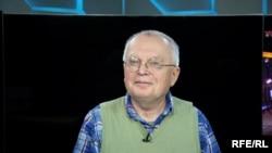 Президент российского Общества специалистов доказательной медицины, доктор медицинских наук, профессор Василий Власов