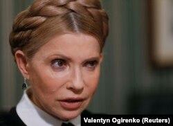 Сейчас у Юлии Тимошенко самый высокий предвыборный рейтинг