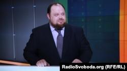 Стефанчук: ніхто не займається тим, щоб ламати депутати чи щось інше. Йде конструктивний діалог