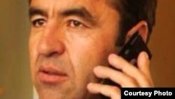 Абдухалил Холиқов, соҳибмулки Бемористони «Ибни Сино» дар Душанбе.