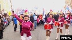 """Акция """"Мы едины"""" 4 ноября в центре Москвы"""