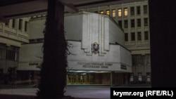 Подконтрольный России парламент Крыма, иллюстрационное фото