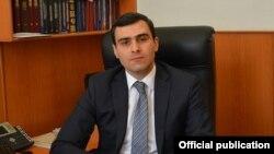 Геворк Багдасарян