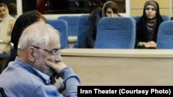 درگذشت مدیا کاشیگر، نویسنده و مترجم ایرانی