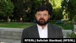 لعل گل لعل رئیس سازمان حقوق بشر افغانستان