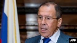 Segei Lavrov
