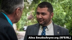 Эдем Семедляев