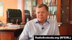 Анатолій Свириденко, генеральний директор ПрАТ «Чернігівський завод радіоприладів»