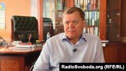 Анатолий Свириденко