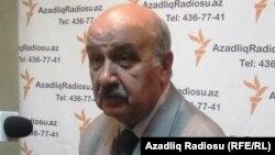 Ramiz Abutalıbov