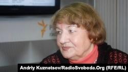 Наталія Бєліцер, правозахисниця